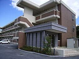 広島県東広島市八本松町原の賃貸マンションの外観