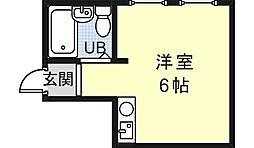 河内小阪駅 1.3万円