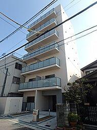 ルフレ堺[2階]の外観