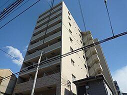 ジュネーゼグラン福島Noda[7階]の外観