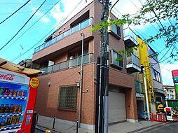 MYS TAKEKOSHI[2階]の外観