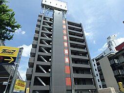 清洲プラザ高井田[9階]の外観