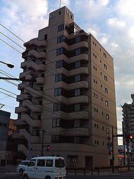 マンションK・3[6階]の外観