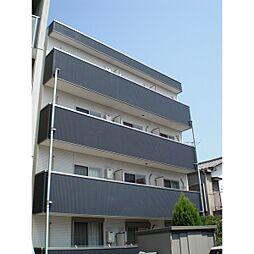 SunWell[2階]の外観