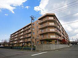 札幌市厚別区厚別中央三条4丁目