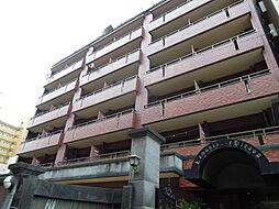 ロマネスク平尾第2[7階]の外観