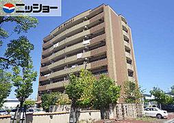 BIO MASAKI[3階]の外観