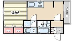 須磨海浜公園駅 5.3万円