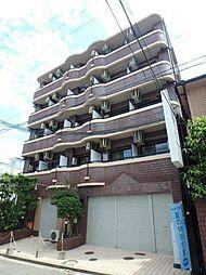 アネックス金銅[5階]の外観