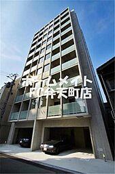 レオンコンフォート弁天町[9階]の外観