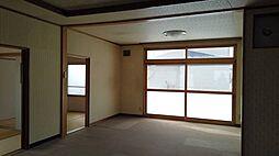 高栄西町の家 3LDKの居間