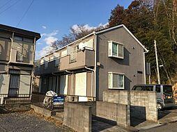 桜井ハイツ[103号室]の外観