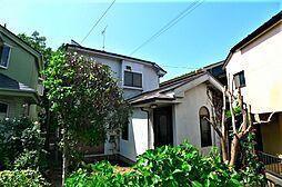 [一戸建] 東京都東村山市野口町4丁目 の賃貸【/】の外観