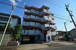 第2奥村マンション[3階]の外観