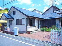 [一戸建] 東京都東村山市富士見町4丁目 の賃貸【/】の外観
