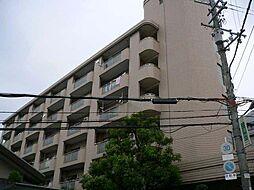 ゼフィールサカ[6階]の外観