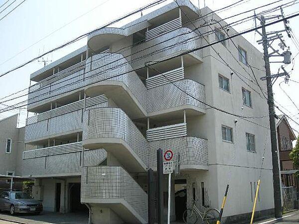 ドームプレイス[3階]の外観