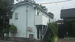 ロジュマン新町[205号室]の外観