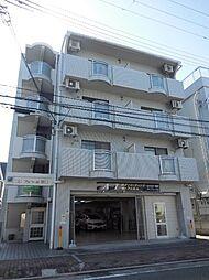 コンフォート南塚口パートI[5階]の外観