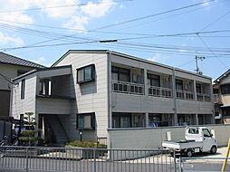 エクセレント・キムラ[2階]の外観