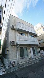 リブリ・ヒロ二子[1階]の外観