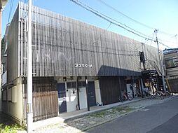 兵庫県明石市藤江の賃貸アパートの外観