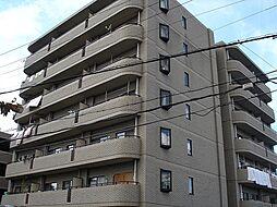 アメニティK・Sパート1[5階]の外観
