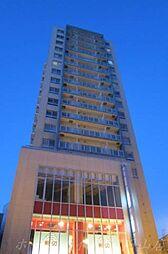 北海道札幌市中央区南三条西1丁目の賃貸マンションの外観