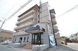 パルティーダ宝塚[4階]の外観