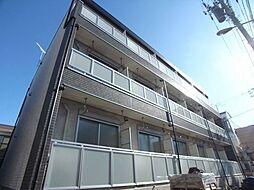 JR総武線 平井駅 徒歩13分の賃貸マンション