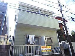 ライフアップ衣笠桜館[203号室]の外観
