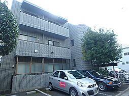 西武新宿線 沼袋駅 徒歩10分の賃貸マンション