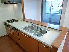 キッチン(食洗器付)