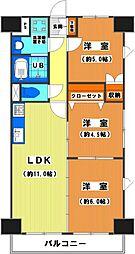 高麗川駅 8.0万円