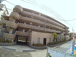 兵庫県伊丹市中野北1丁目の賃貸マンションの外観