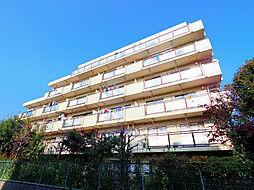 シオミプラザファースト[4階]の外観