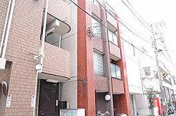コーポ藤棚[2階]の外観