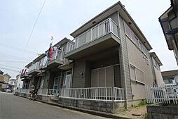 [テラスハウス] 兵庫県高砂市米田町島 の賃貸【/】の外観