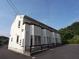 [テラスハウス] 静岡県袋井市豊沢 の賃貸【/】の外観