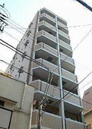 東京都文京区湯島2丁目の賃貸マンションの外観
