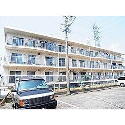 静岡県静岡市駿河区小鹿1丁目の賃貸マンションの外観