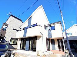 [一戸建] 東京都東久留米市前沢4丁目 の賃貸【/】の外観