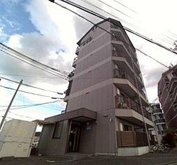 ソレイユヤマダ[203号室号室]の外観