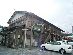 コーポ介良[2階]の外観
