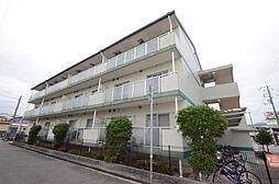 カサベルデ宝塚[304号室]の外観