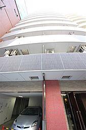 ラシュレエグゼ本町[2階]の外観