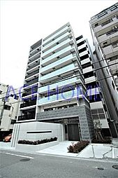 S-RESIDENCE新大阪Ridente[907号室号室]の外観