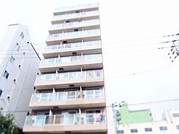 ライズ芦原橋[7階]の外観