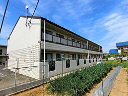マンションサンライズ弐番館[2階]の外観
