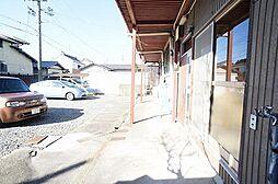 [テラスハウス] 三重県桑名市大字江場 の賃貸【/】の外観